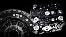 Multitronic - תיבת הילוכים רציפה אלקטרונית